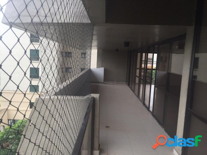 Cobertura em alphaville - edifício mirage