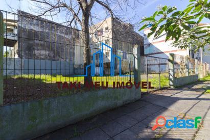Excelente terreno de 476,00 m² na região central de porto alegre.
