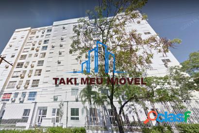 Lindo apartamento de 02 dormitórios com suíte, semi-mobiliado churrasqueira 1
