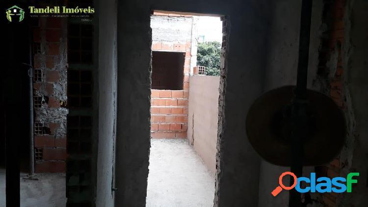 Cobertura sem condomínio, 2 dormitórios - vila camilópolis