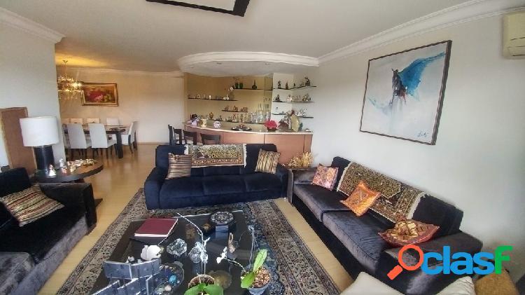 AP528 - Apartamento a venda em Americana, Vila Medon, com 300m². Aceita Fin