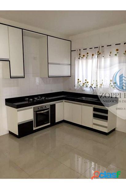 CA857 - Casa a venda em Santa Bárbara Doeste, Jardim Dona Regina, Financiam