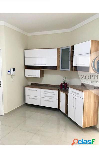 CA857 - Casa a venda em Santa Bárbara Doeste, Jardim Dona Regina, Financiam 1