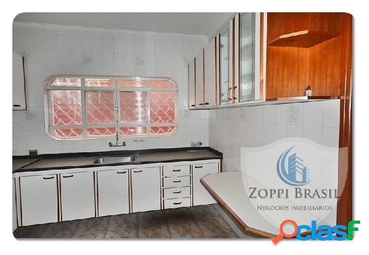 CAL0017 - Casa para Locação em Americana SP, Jardim Progresso, 300 m² terre