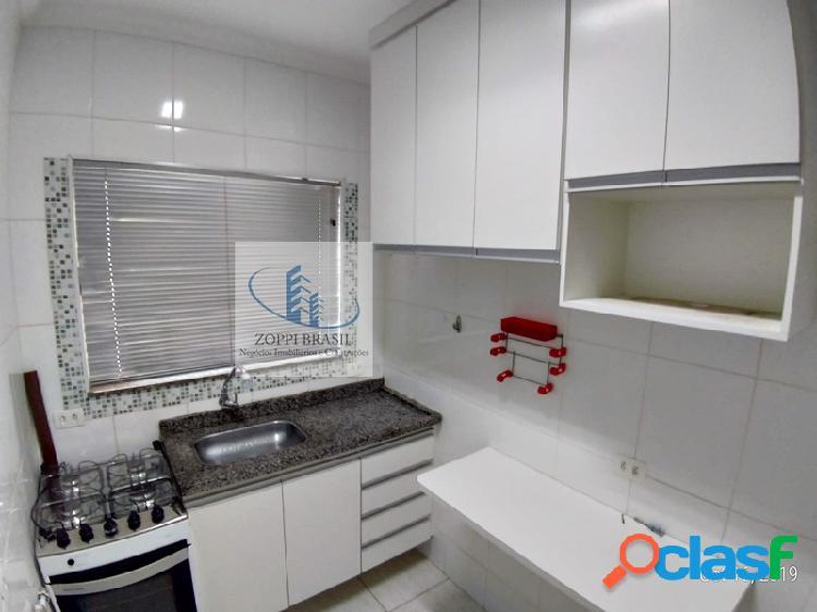 APL0099 - Apartamento para locação em Americana, Jardim Ipiranga, com 2 dor