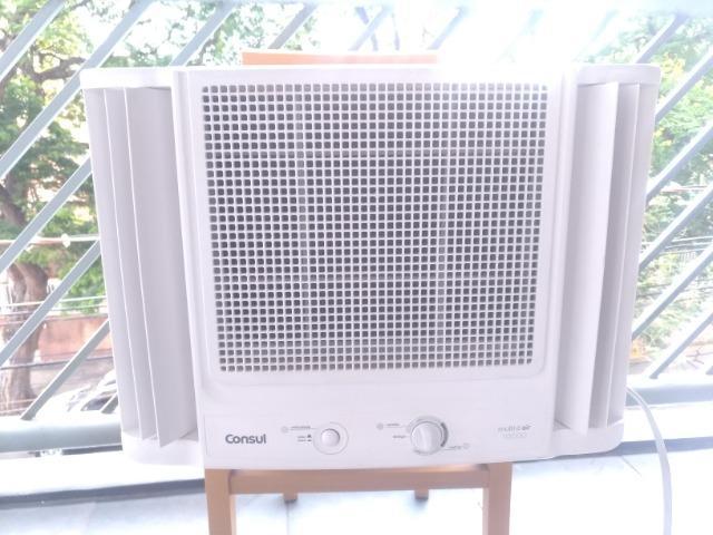 Ar condicionado de janela consul - 220v