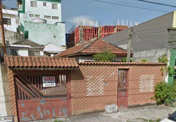 Casa terreno vila formosa - venda
