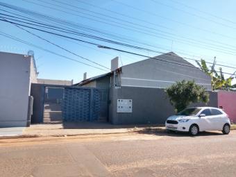 Casa em condomínio próximo ao shopping norte sul