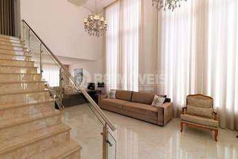Casa em condomínio com 4 quartos à venda no bairro santa