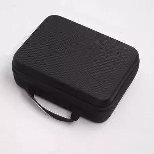 Case para gopro bolsa estojo maleta go pro anti impacto m