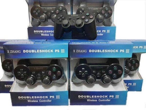 Controle joystick sem fio playstation 3 dualshock ps3
