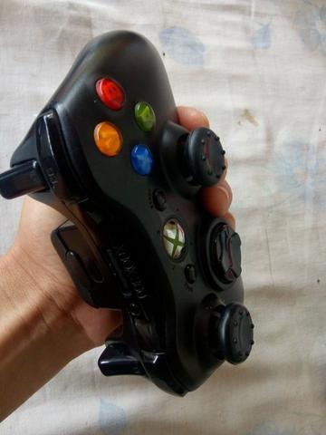 Controle d Xbox 360 (Original)