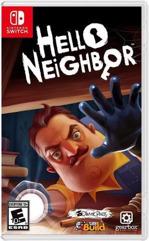 Hello neighbor v ou t