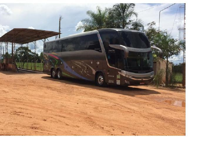Ld g7 volvo 420 completo ano 2013 id 274