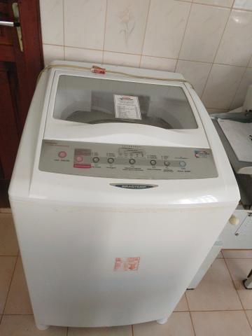 Maquina de lavar roupa brastemp 8kg