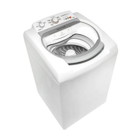 Máquina de lavar brastemp 11kg 110v + transformador 220v