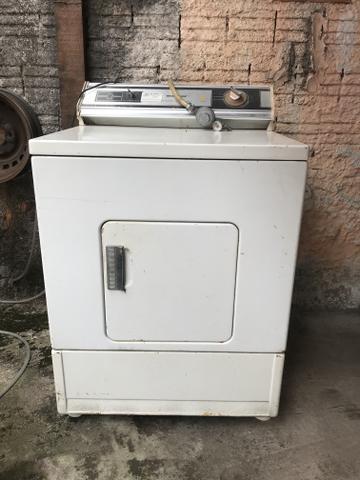 Máquina de secar