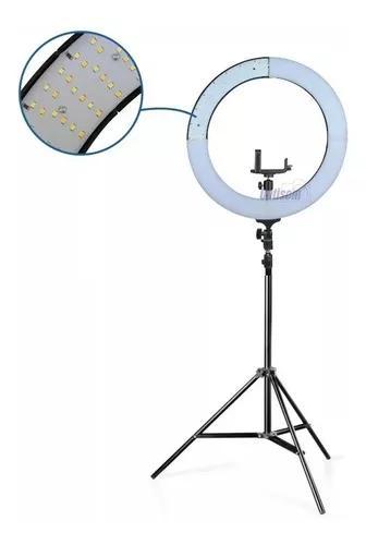 Ring light easy rl 12+tipe 2m +bolsa