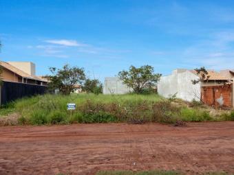 Terreno no north park próximo a ucdb