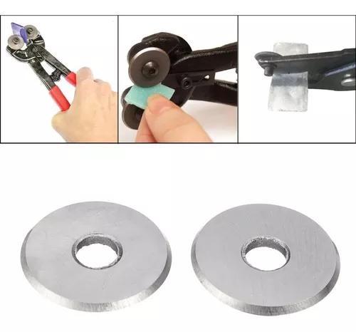 Wheels rollers substituição 2pcs para o ofício vidro