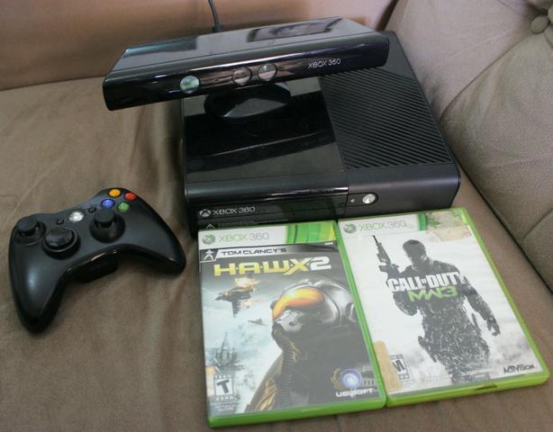 Xbox 360 / pego ps2 ou psp como parte do pagamento