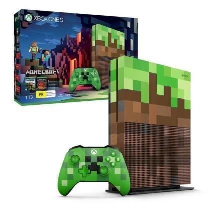 Xbox one com garantia de 01 ano - aceitamos video games como