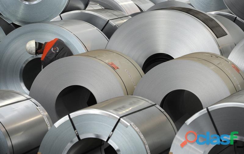 A mais completa linha de aço inox   dhabi steel brasil