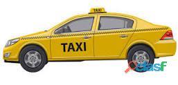 Motorista de taxi