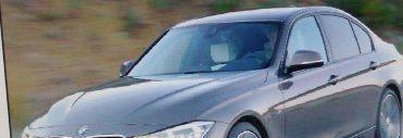 VENDE-SE BMW 320 I COM PLACA HAM-1309/ NA GARANTIA