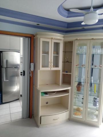 Alugo apartamento para temporada 1 dormitório centro de