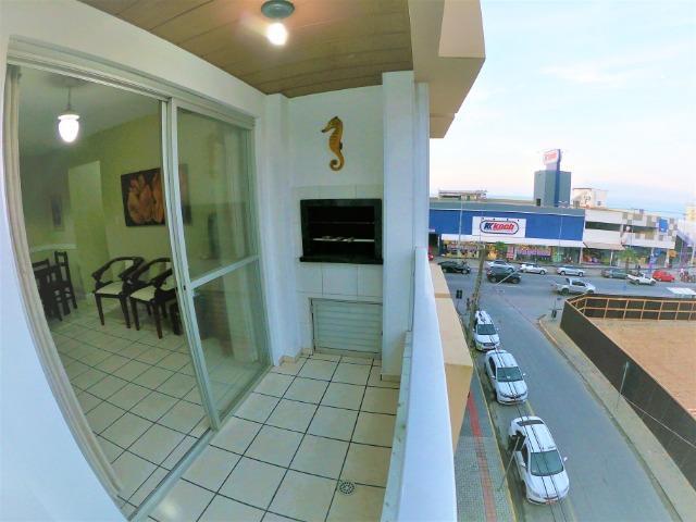 Apartamento 2 quartos meia praia itapema, rua 244, próximo