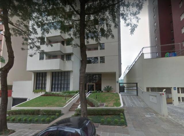 Apartamento mobiliado 03 dormitórios