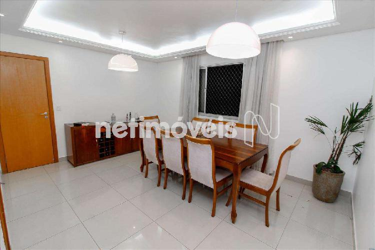 Apartamento, planalto, 3 quartos, 2 vagas, 1 suíte