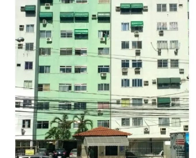 Apartamento com 2 quartos em nova iguaçu