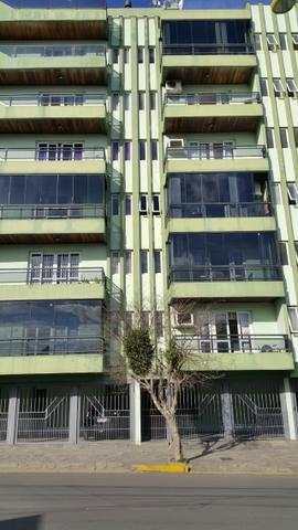 Apartamento no centro de esteio com 2 quartos