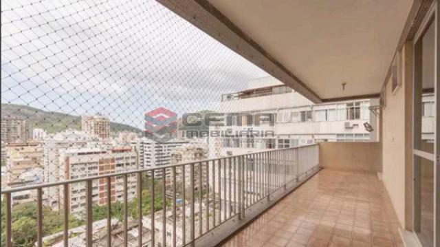 Apartamento para alugar com 2 dormitórios em botafogo, rio