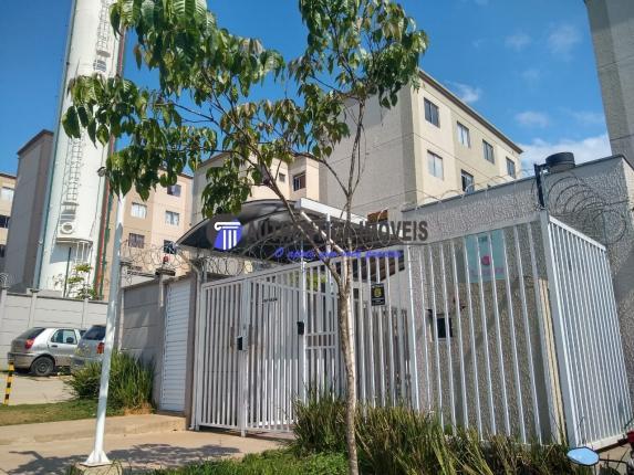 Apartamento para alugar na city bussocaba, osasco