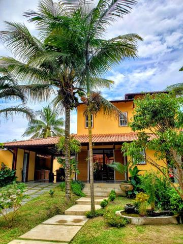 As melhores casas de temporada e pousadas de paraty