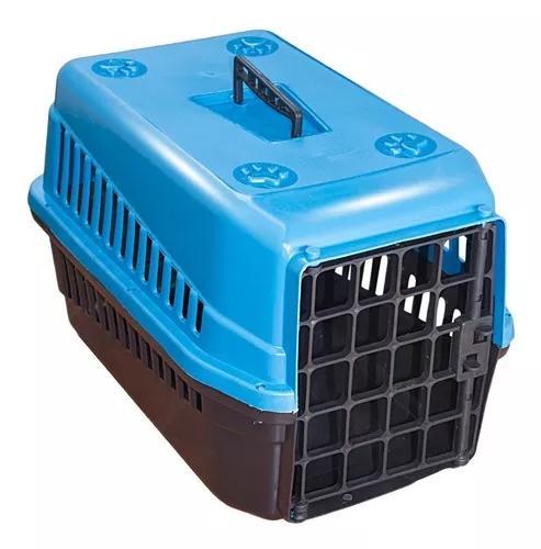 Caixa de transporte n3 para cães e gatos grande