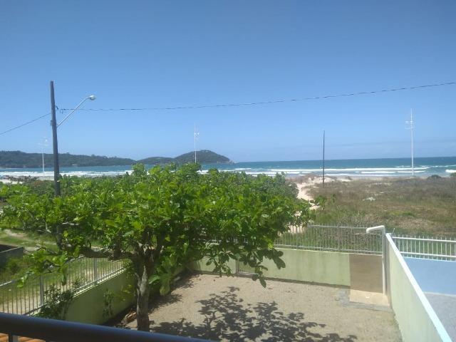 Casa de frente para o mar. praia da pinehira
