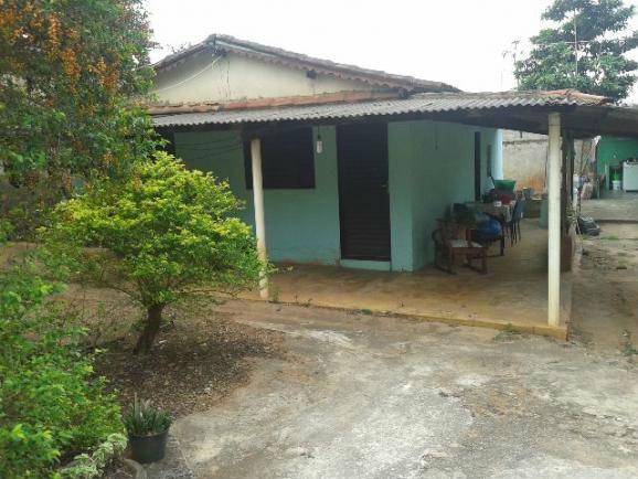 Casa e barracão no fundo na vila joão vaz