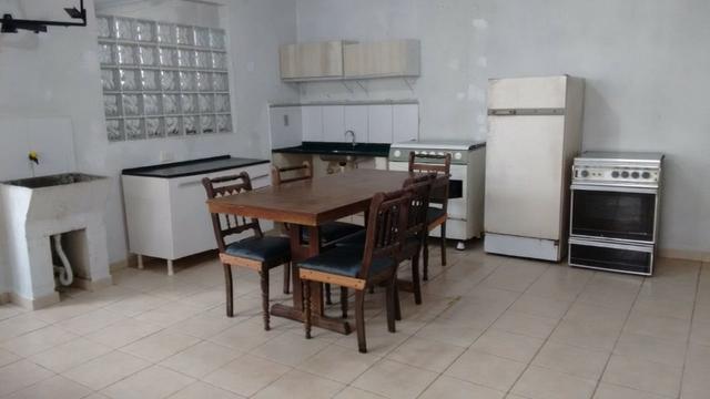 Casa em ipanema temporada com 2 quartos