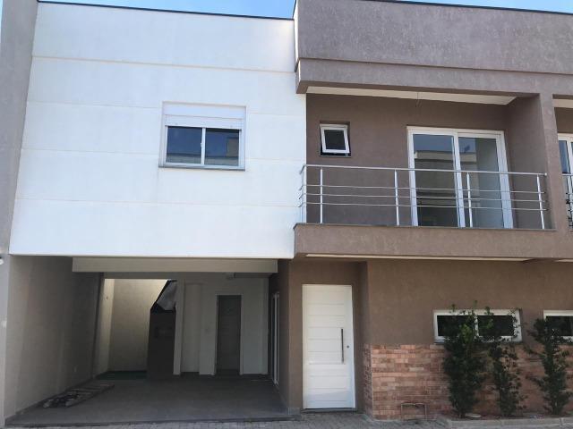 Casa em condominio fechado, bairro marechal rondon,
