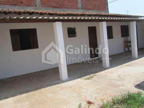 Casa para alugar com 1 dormitórios em jardim brasil,