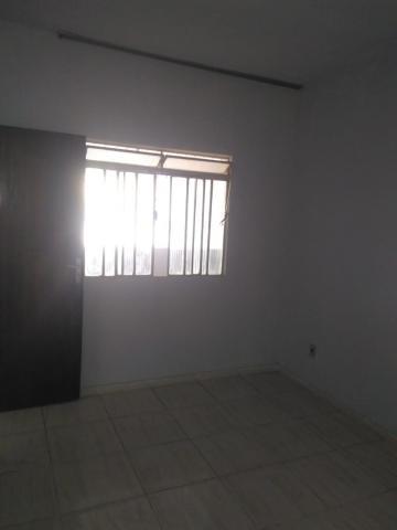 Casa para alugar com 1 dormitórios em São marcos, Belo