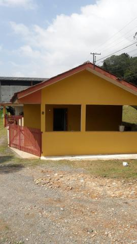Casa próximo colégio internacional de curitiba e parque