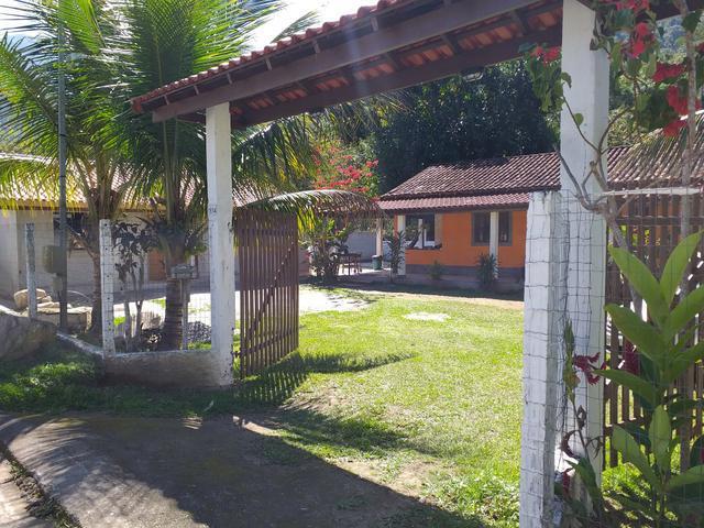 Casa temporada paraty- sertão do taquari