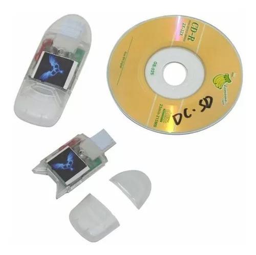 Conversor adaptador leitor dc para sega dreamcast cartão