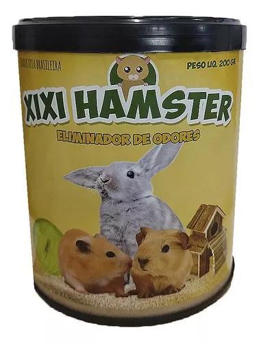 Eliminador de odores xixi hamster - 200 g
