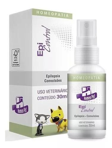 Epi control homeopático prevenção e controle de epilepsia